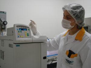 CDTN - Laboratório