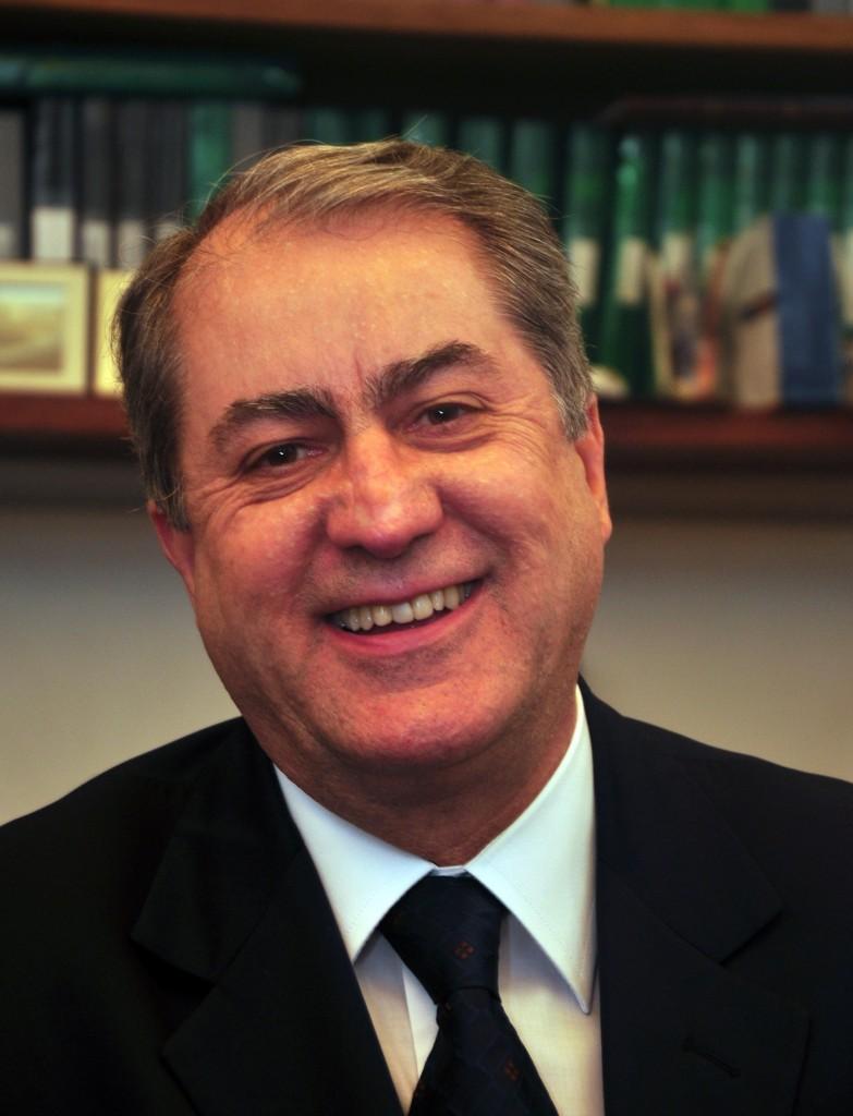 Julio Alonso, presidente da Asel-Tech