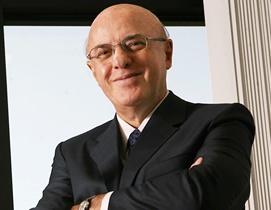Othon Luiz Pinheiro da Silva, presidente da Eletronuclear