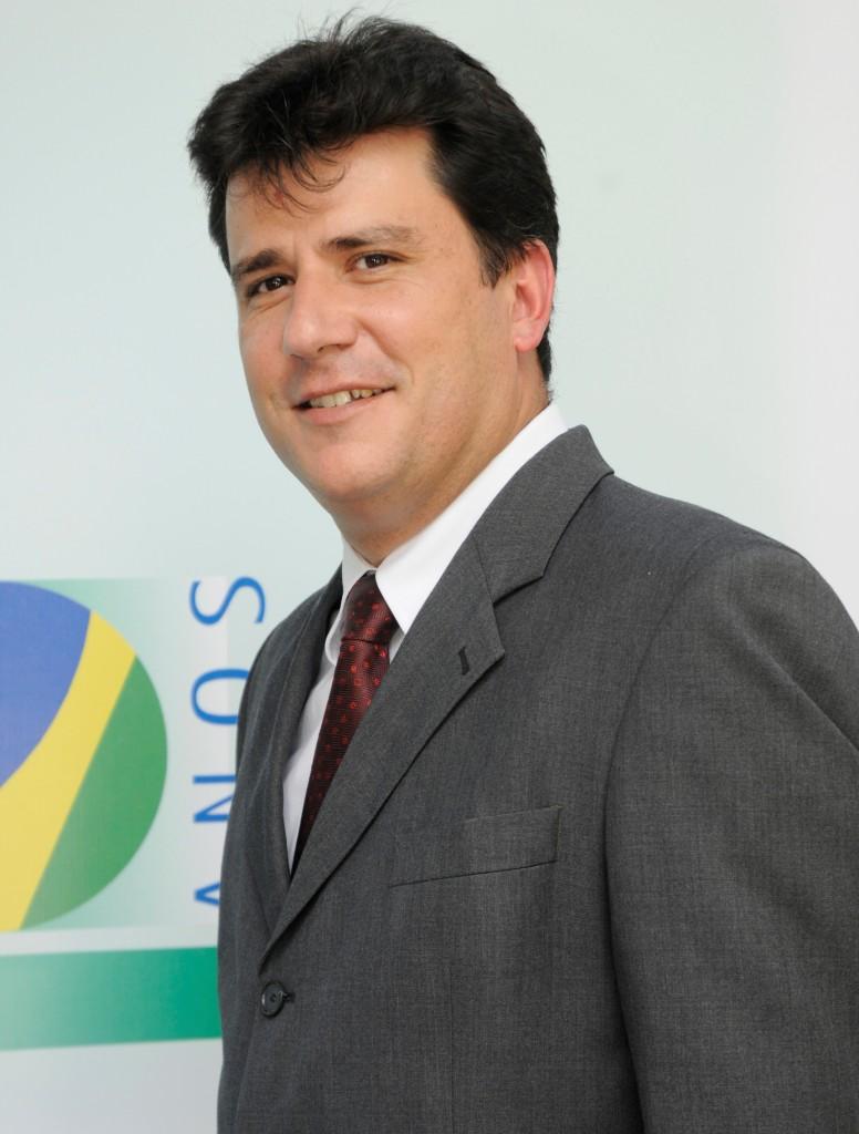 Marcelo Bonilha, novo diretor do Centro de Excelência em EPC