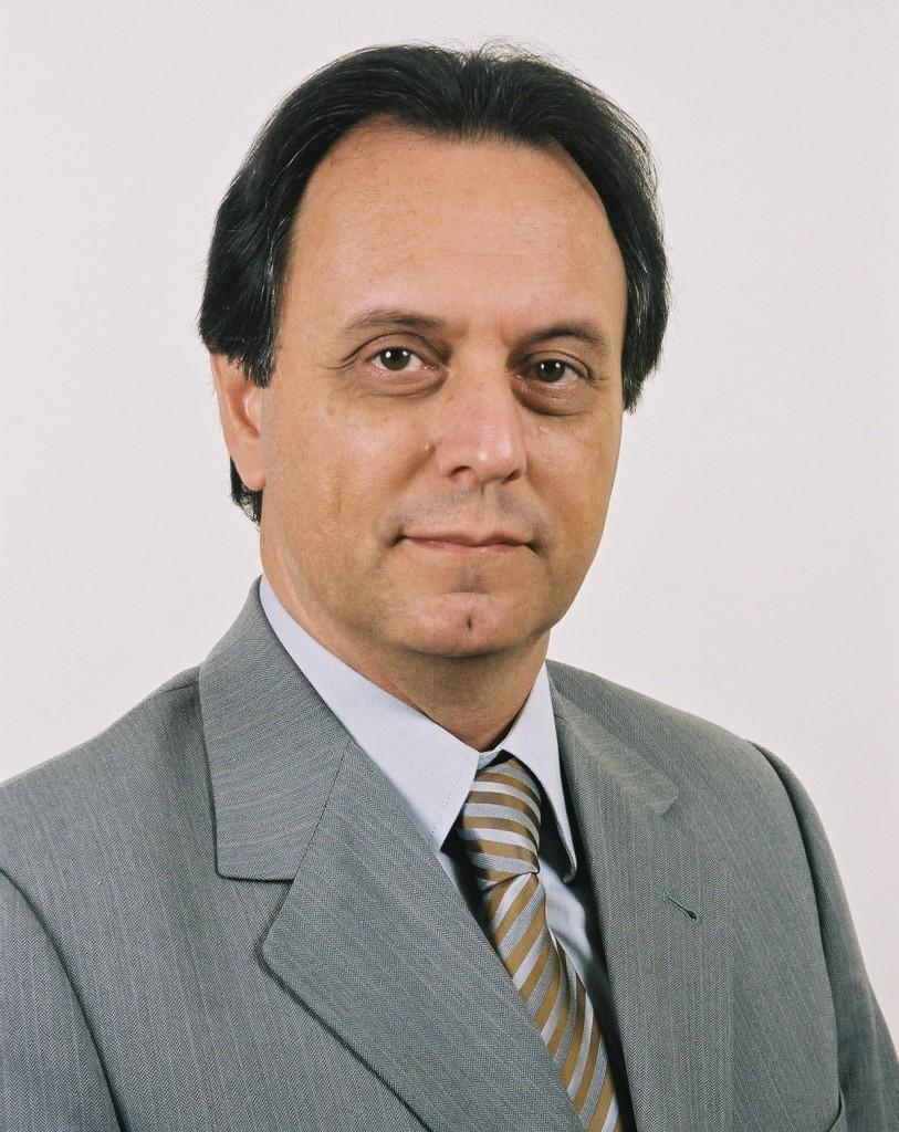 Marcio Alberto Cancellara, presidente da Projectus Consultoria