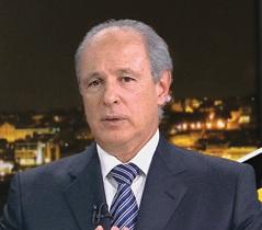 Otávio Azevedo, presidente da Andrade Gutierrez