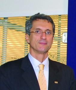 Fábio Fares, presidente da Forship