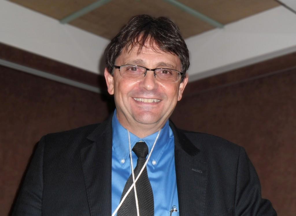 Cícero Facciolla, diretor de Operações da Promon Engenharia