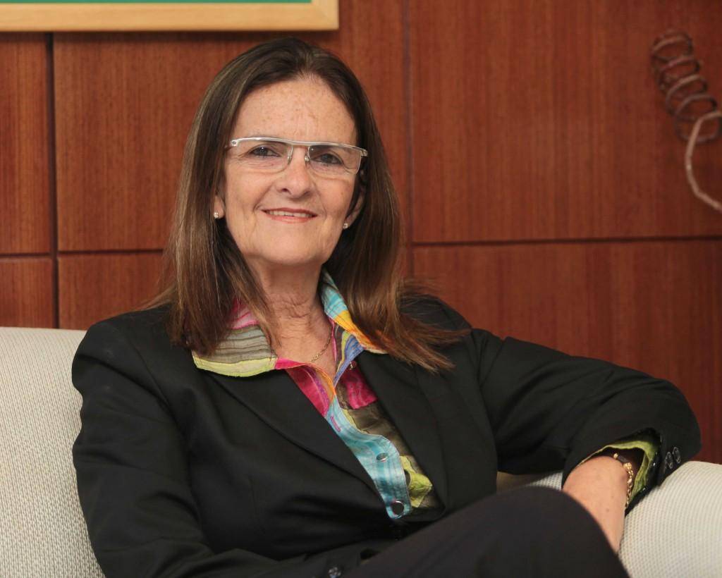 Maria das Graças Silva Foster / Foto: Agência Petrobrás