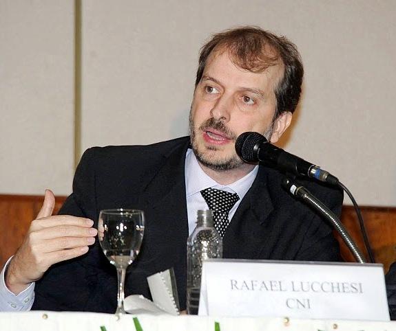 Rafael Lucchesi, CNI