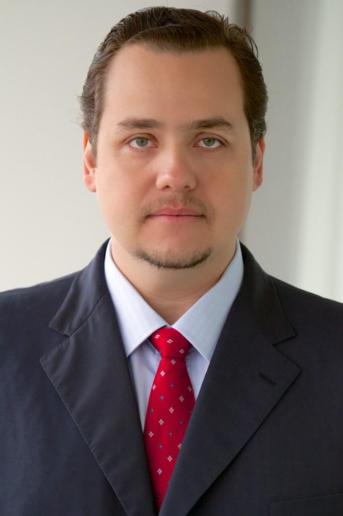 Alessandro Novaes, presidente da Abpip