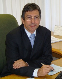 Mauricio Godoy, presidente da Toyo-Setal Engenharia