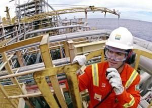 Trabalhador de Óleo&Gás