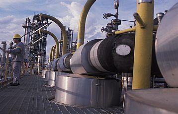 refinarias