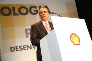 André Araujo, presidente da Shell no Brasil