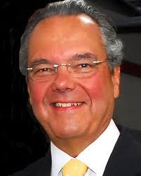 Eduardo Eugenio Gouvêa, presidente do sistema Firjan