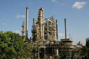 Refinaria Petrobrás