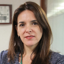 Renata Baruzzi, presidente do Centro de Excelência em EPC