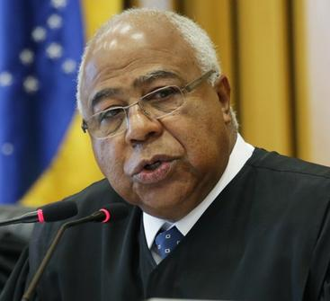 Carlos Alberto Reis, presidente do TST