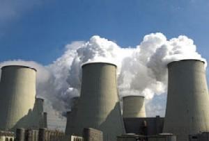 Térmica carvão