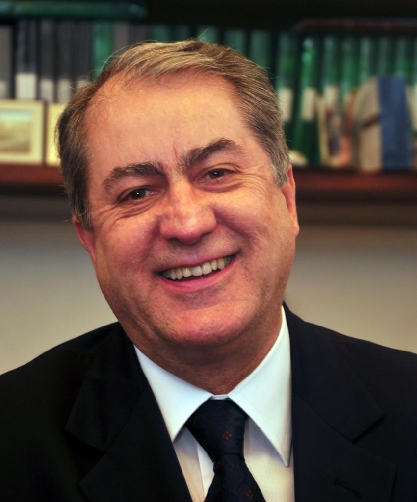 Empresário Julio Alonso, fundador da Asel-Tech