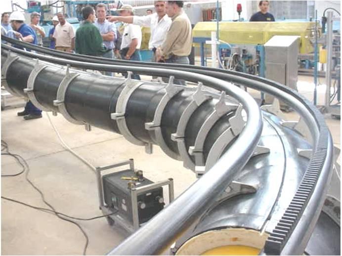 Tecnologia da Transpavi-Codrasa