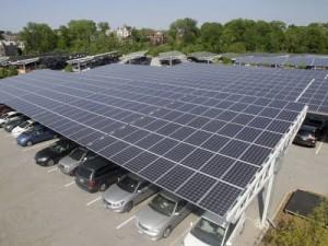 UFRJ APRESENTA PROJETO DE GERAÇÃO DE ENERGIA SOLAR