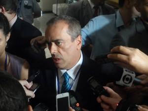 André Araújo, presidente da Shell Brasil - Foto: Davi de Souza