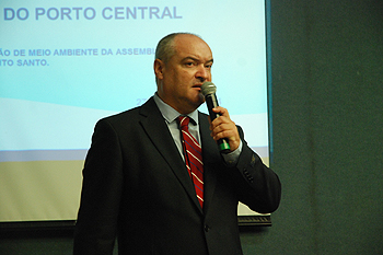 José Maria Novaes