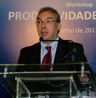 Danilo Gonçalve, diretor-executivo do CE-EPC.