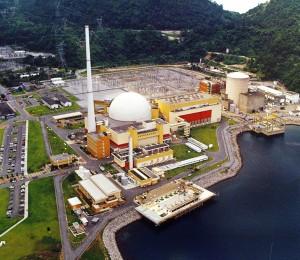 Central Nuclear de Angra