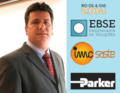Marcelo Bonilha, diretor superintendente da EBSE. Foto: Debora 70