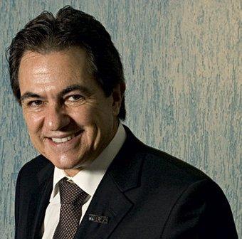 Augusto Ribeiro Mendonça Neto