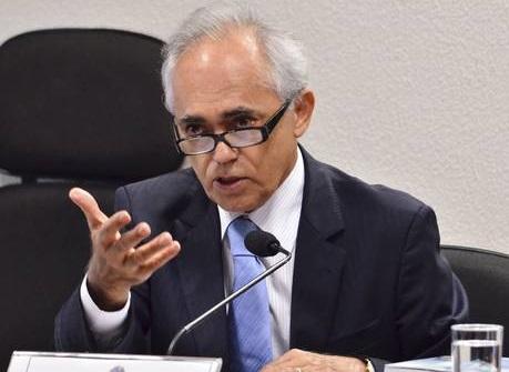 Raimundo Carreiro