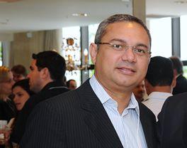 Aurelio Cesar Nogueira Amaral