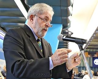 Ex-presidente Lula - Foto: Ricardo Stuckert Filho/Instituto Lula
