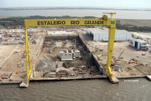 estaleiro Rio Grande