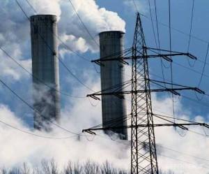 termelétrica carvão