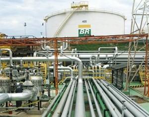 gasodutos petrobrás