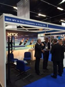SPE Offshore Europe 2015