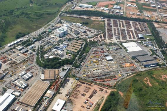 Petrobras-Macaé