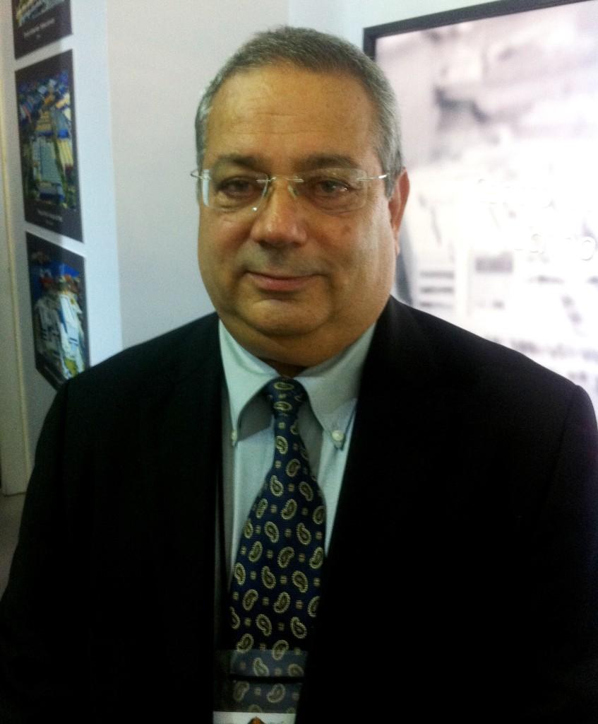 José Mauro, FMC Technologies