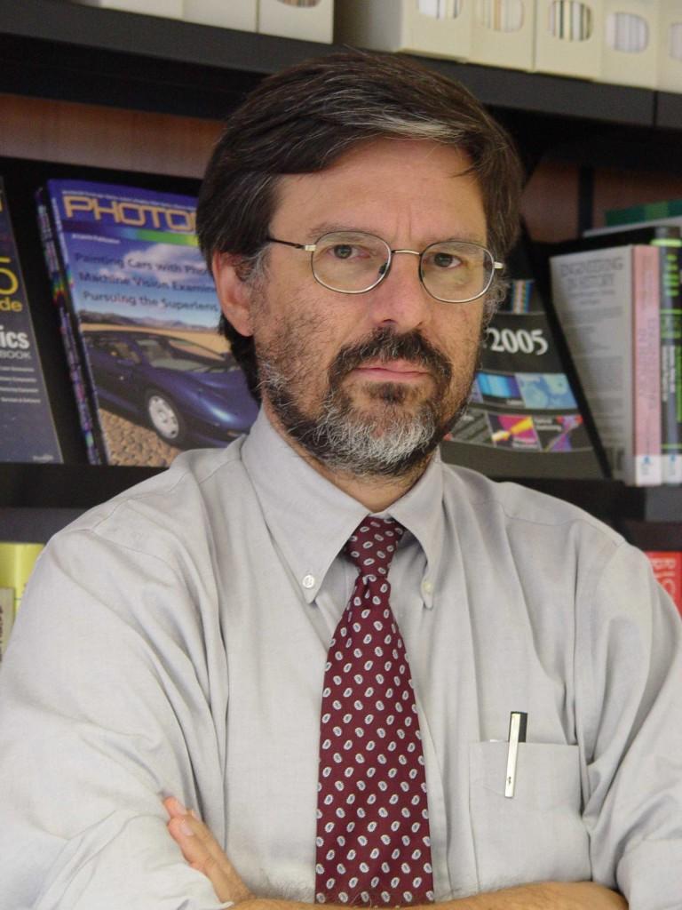 Carlos Henrique de Brito Cruz
