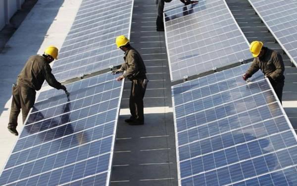 Resultado de imagem para Governo de Minas Gerais anuncia parque solar de R$ 21 bilhões