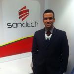 Antonio Marques - Sandech