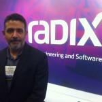 Flavio Guimaraes, da Radix