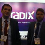 Joao Chachamovitz e Alexander Clausbruch - Radix