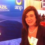 Magda Chambriard - ANP