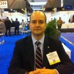 Roberto Ardenghy, cônsul do Brasil em Houston
