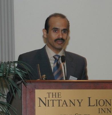 Saad Sherida al-Kaabi