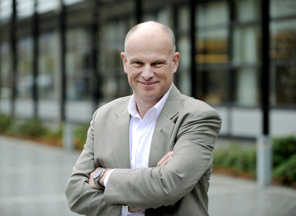 Arne Sigve Nylund
