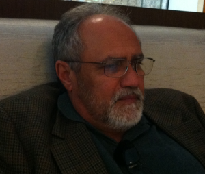Luciano Seixas Chagas