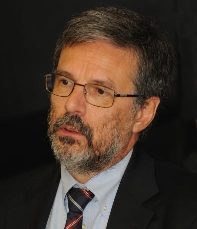 Carlos Henrique de Brito Cruz Fapesp