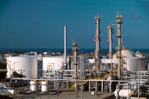 refinaria Lubnor Petrobras